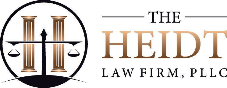 The Heidt Law Firm, PLLC